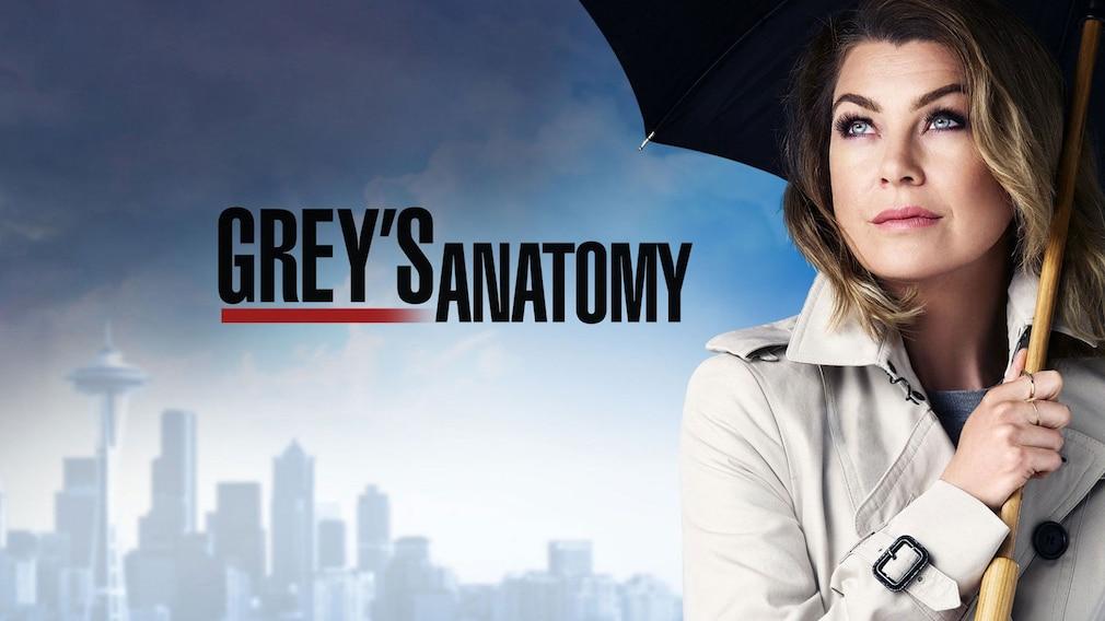 Grey's Anatomy Staffel 17 bei Disney+©Disney+