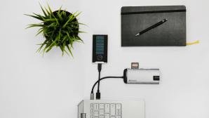 Hier wird angedockt: USB-Docks und USB-Hubs im Test USB-Docks und -Hubs helfen in der Not. Gerade am Notebook sind die Extra-Anschlüsse mehr als willkommen.©COMPUTER BILD
