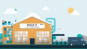Amazon Build It©Amazon