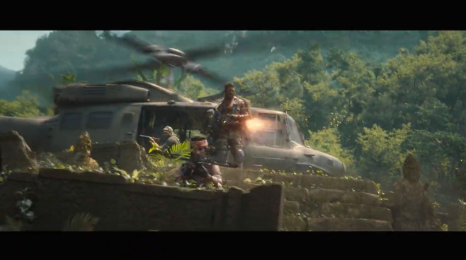 Call of Duty – Black Ops Cold War Saison 2 Update©Activsion Treyarch