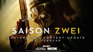 Call of Duty – Black Ops Cold War Saison 2 Update © Activsion Treyarch