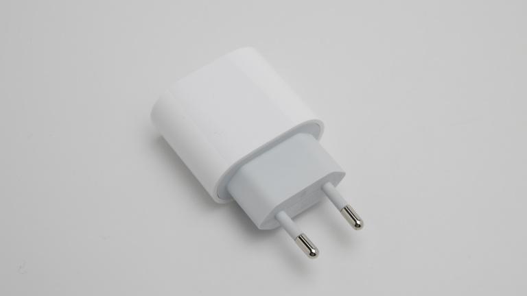 USB-C Power Adapter 20W (MHJE3ZM/A)