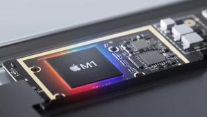 Apple M1: Erste Malware aufgetaucht©Apple