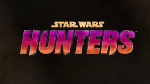 Das Logo von Star Wars Hunters © YouTube