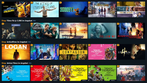 Amazon Popcorn-Woche©Amazon