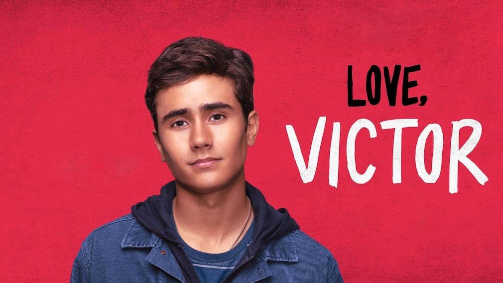 Love, Victor©Disney Plus