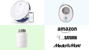 Amazon, Media Markt, Saturn: Top-Deals des Tages!©Amazon, Media Markt, Saturn, eufy, D-LINK, TADO
