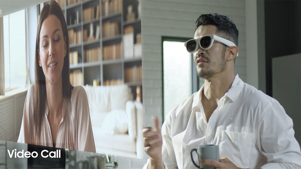 Samsung Glasses Lite©Samsung