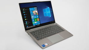 Lenovo ThinkBook 13s G2 im Test: Office-Mobil