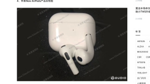 AirPods 3 © 52audio.com