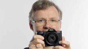 Nepp beim Amazon: Aabeloy 4K Digitalkamera im Test©COMPUTER BILD