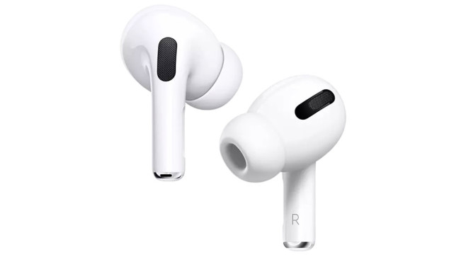 AirPods Pro©Saturn