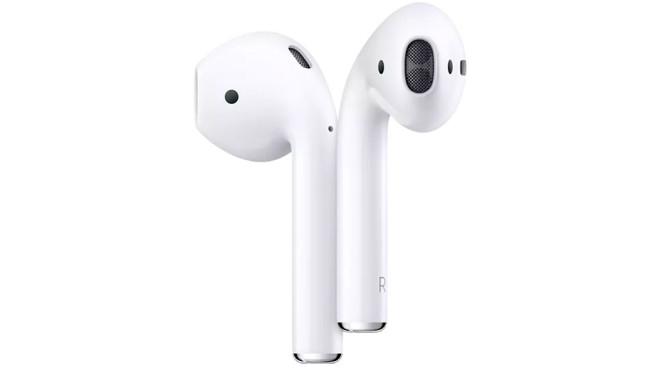 Apple AirPods, 2.Generation©Saturn