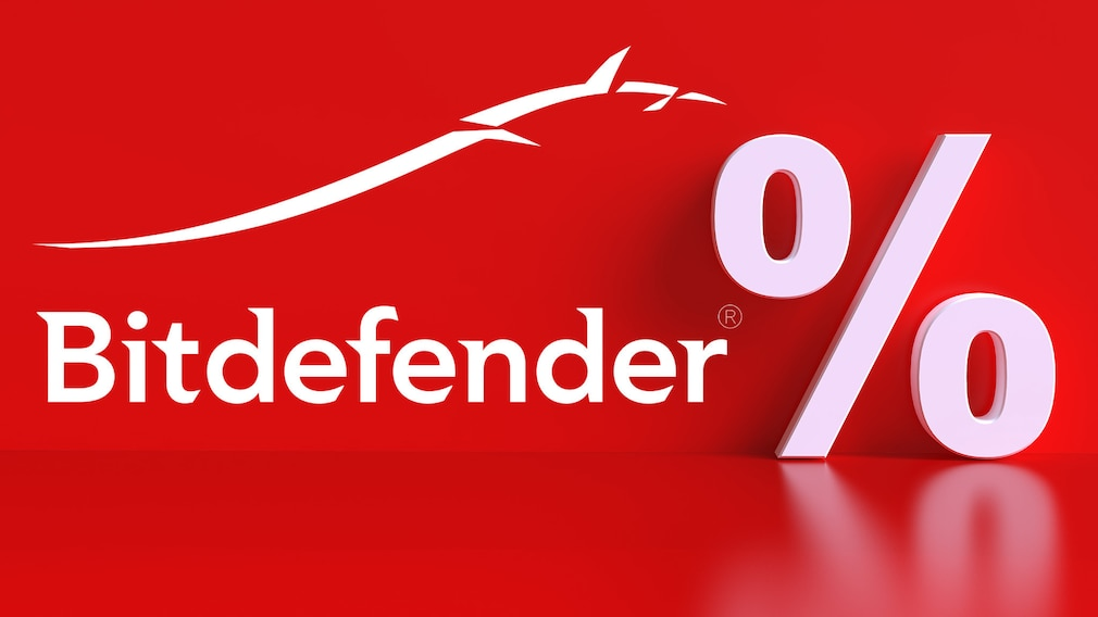 Bitdefender-Rabatte©iStock.com/matdesign24
