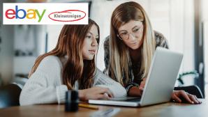 Homeschooling©eBay Kleinanzeigen, iStock.com/Manuel Tauber-Romieri