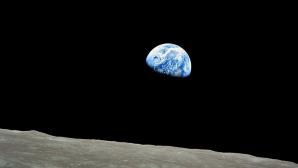 Blick auf Erde aus dem Weltall©Pixaby, Pexels