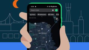 Google: Neue Funktionen f�r Maps und Android Auto©Google