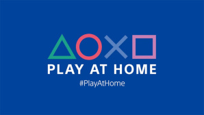 Sony PlayStation Play At Home © Sony
