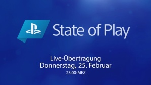 State of Play © Sony
