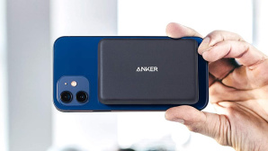 Powerbank PowerCore Magnetic 5K Wireless © Anker