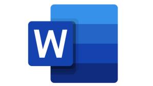 Word: Logo©Microsoft