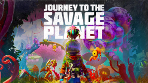 Journey to the Savage Planet © 505 Games / Google