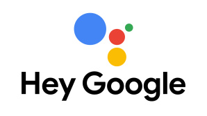 Hey Google©Google