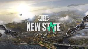PUBG New State©PUBG Corp