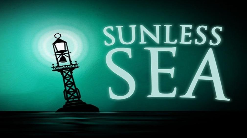 Sunless Sea©Failbetter Games
