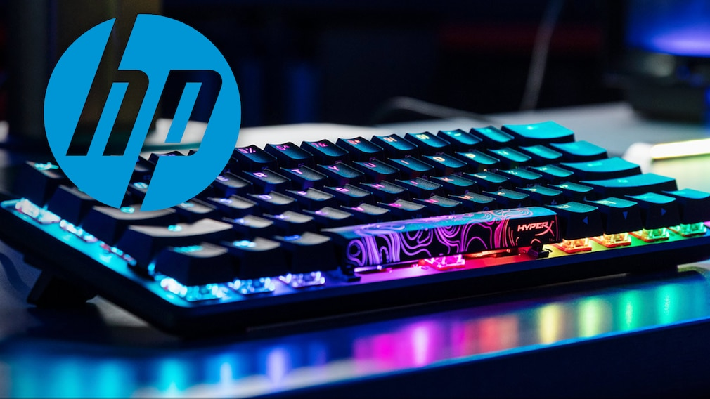 HyperX: HP übernimmt Gaming-Sparte von Kingston © Kingston, HP