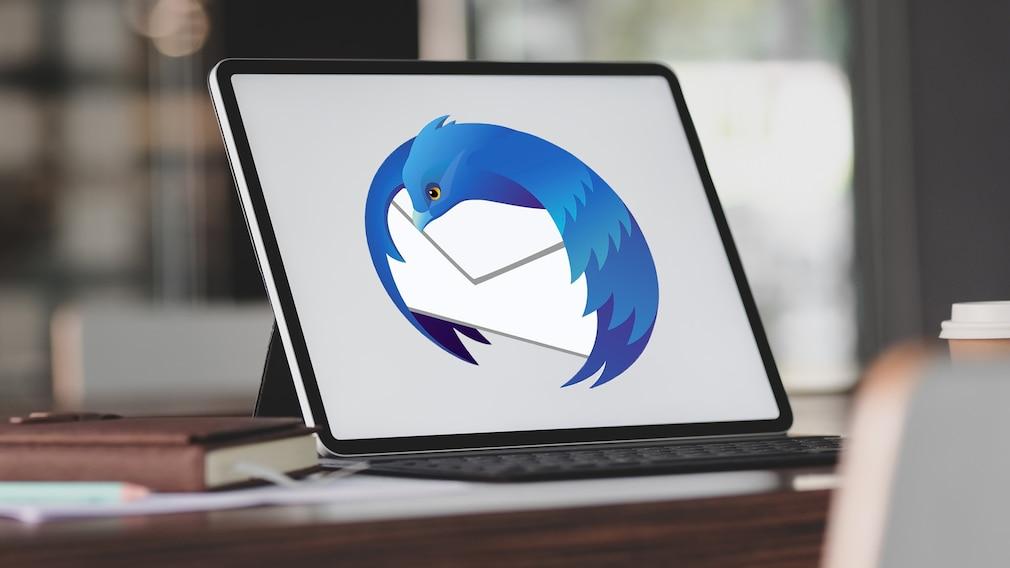 Thunderbird 78.8.0: Neue Version stopft vier Sicherheitslücken Mozilla hat Fehler und Sicherheitsprobleme im beliebten Mailprogramm behoben. COMPUTER BILD hat das Update!©iStock.com/BongkarnThanyakij