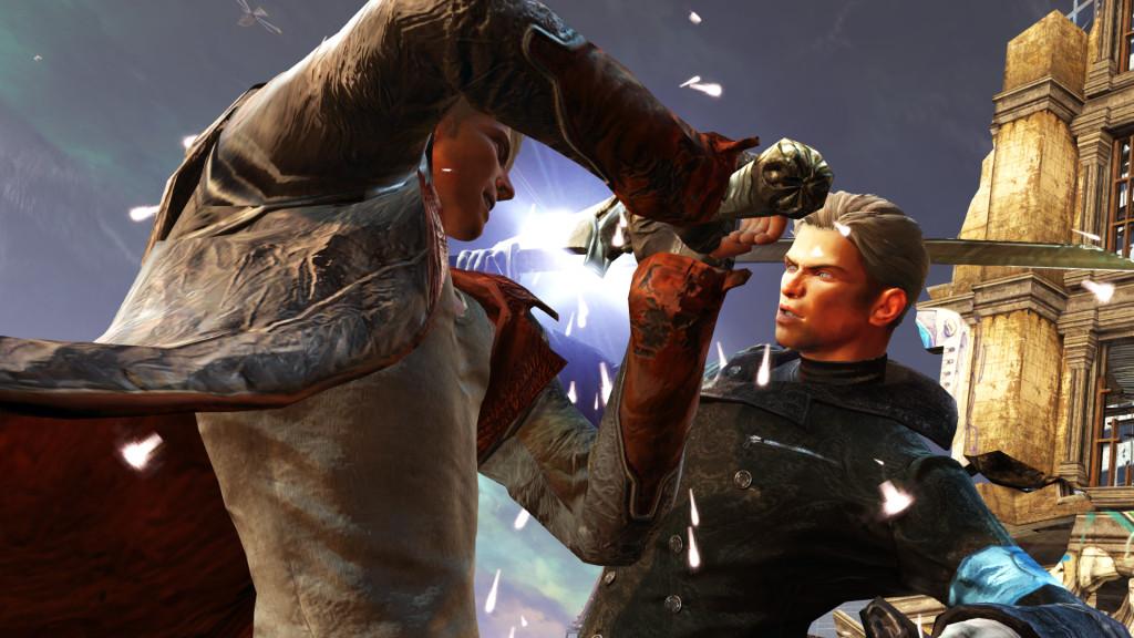 Videospiel Sex-Szene
