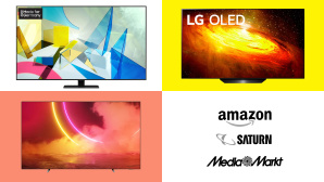 Amazon, Media Markt, Saturn: Top-Deals des Tages! © Amazon, Media Markt, Saturn, Samsung, LG, Philips
