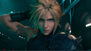 Final Fantasy 7: Cloud Strife © Square Enix