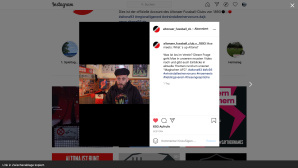 Instagram Videos downloaden © Instagram COMPUTER BILD
