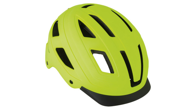 Sicherheit: Fahrradhelme mit Beleuchtung und Smarthelme im Vergleichstest©AGU