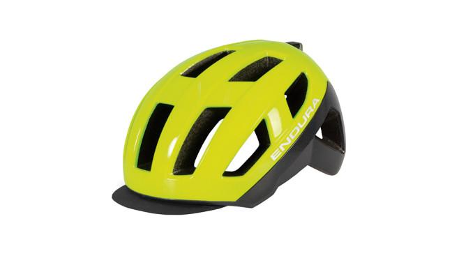 Sicherheit: Fahrradhelme mit Beleuchtung und Smarthelme im Vergleichstest©Endura