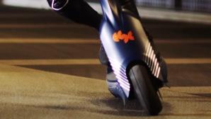 E-Scooter S1-X©ESkootr