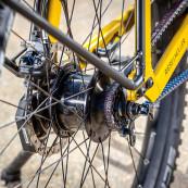 Riese & Müller Supercharger 2 GT©Daniel Geiger, Bike Bild