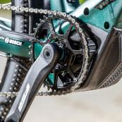 Scott – Axis Eride 10©Daniel Geiger, Bike Bild