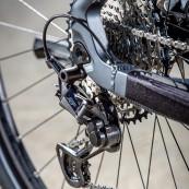 Stevens –E-8X Tour©Daniel Geiger, Bike Bild