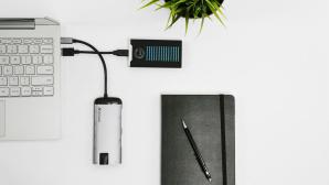 USB-Docks im Test©COMPUTER BILD