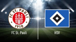 St. Pauli –HSV live sehen©iStock.com/efks, FC St. Pauli, Hamburger SV