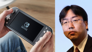 Nintendo Switch, Shuntaro Furukawa © Future Publishing/gettyimages, KAZUHIRO NOGI/gettyimages