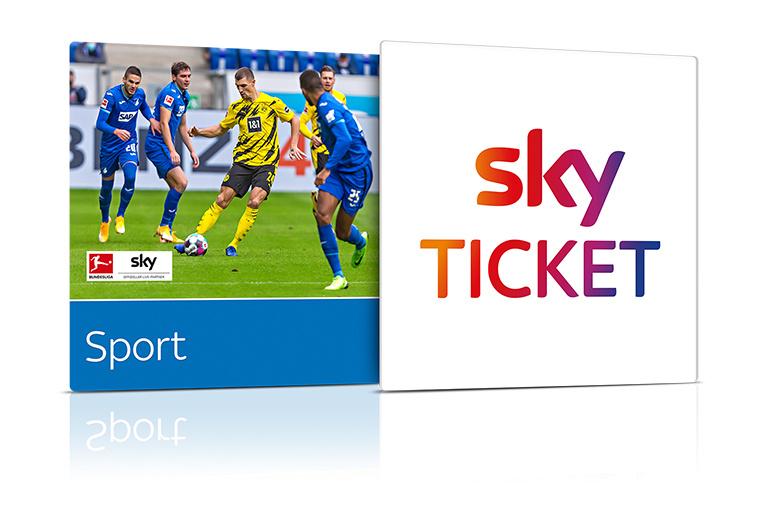 Sky Ticket Sport