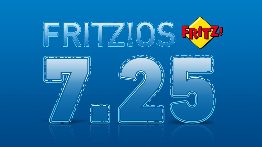 FritzOS 7.25: Was sich bei der FritzBox-Anmeldung ändert
