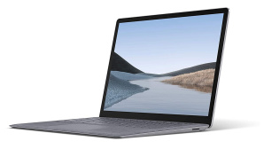 Microsoft Surface Laptop 3 © Microsoft