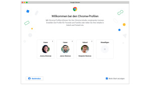 Screenshot aus Google Chrome © Google LLC