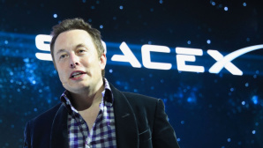 Elon Musk © ROBYN BECK/gettyimages