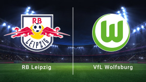 Leipzig – Wolfsburg DFB-Pokal©iStock.com/LeArchitecto, VfL Wolfsburg, RB Leipzig